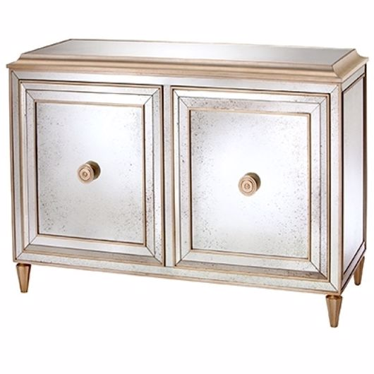Picture of ALICE MIRRORED CHEST