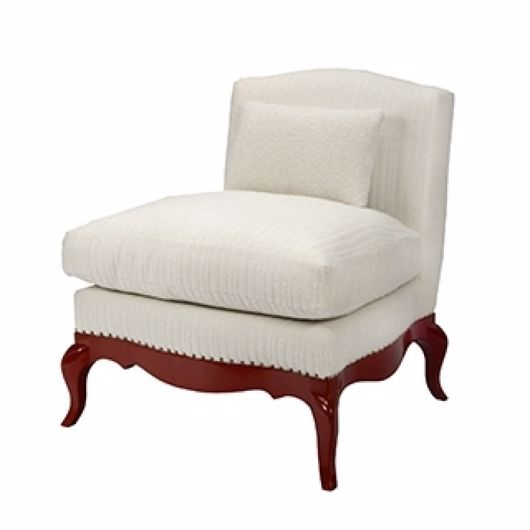 Picture of BEATRICE SLIPPER CHAIR