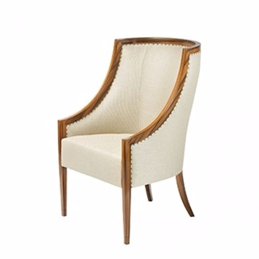 Picture of EMMA LOUNGE CHAIR