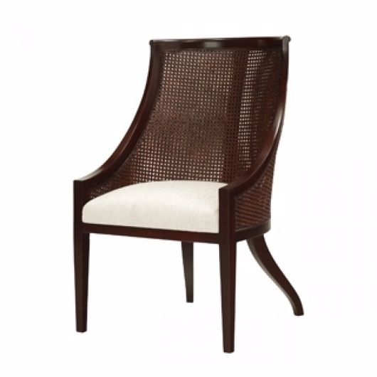 Picture of HAWTHORNE CANE BACK CHAIR