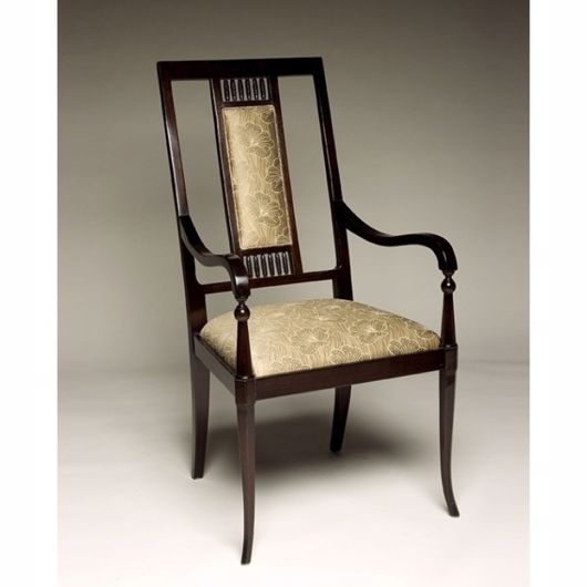 Picture of GLASGOW DINING ARMCHAIR