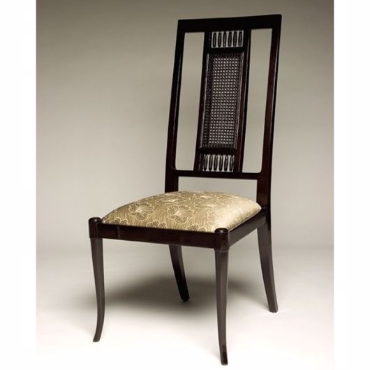 Picture of GLASGOW DINING SIDE CHAIR