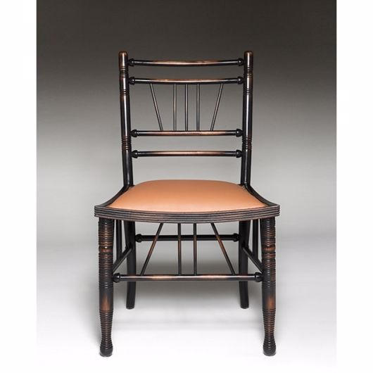 Picture of OLD THEBES SIDE CHAIR