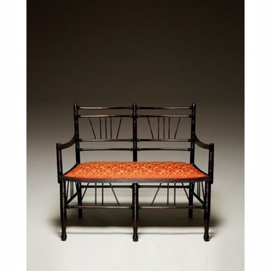 Picture of OLD THEBES BENCH