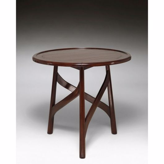Picture of BAILLEY SIDE TABLE