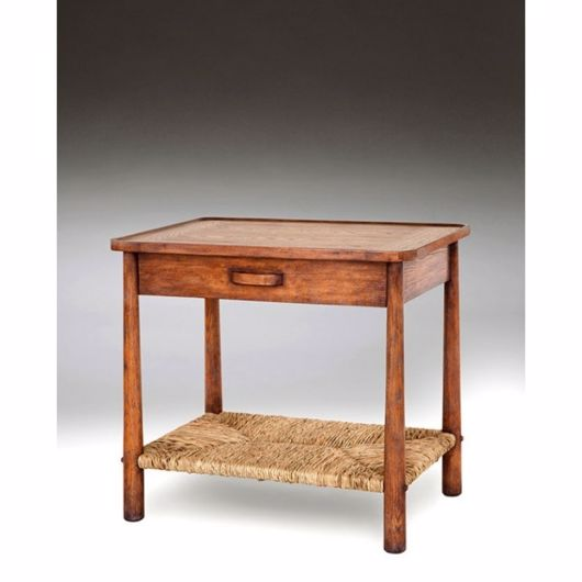 Picture of AMBROSE BEDSIDE TABLE