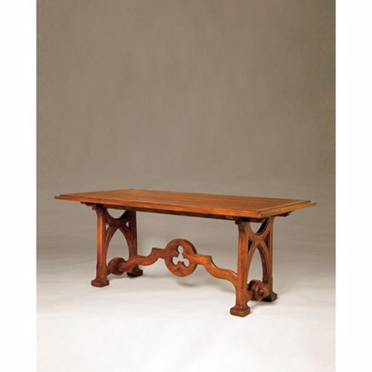 Picture of GOTHIK LIBRARY TABLE