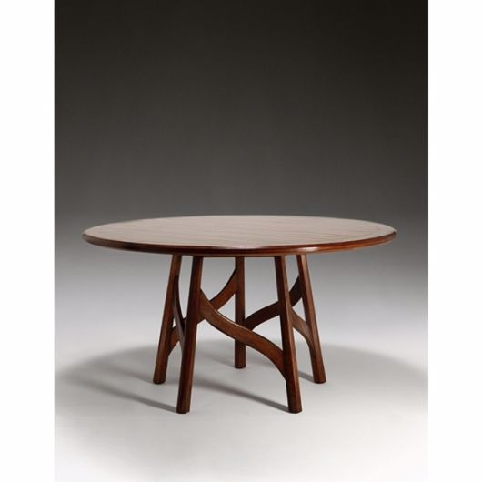 Picture of BAILLEY DINING TABLE