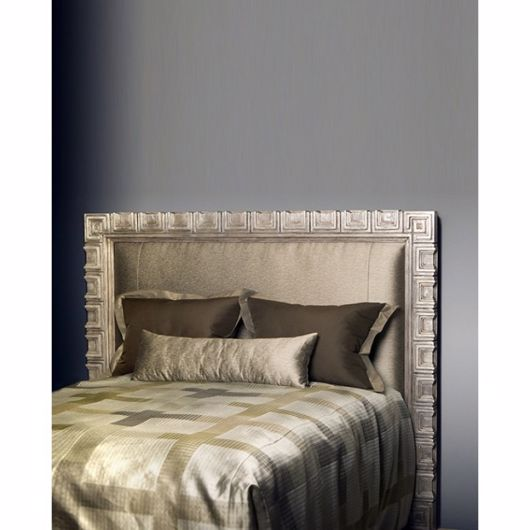 Picture of TEXTILE BLOCK HEADBOARD