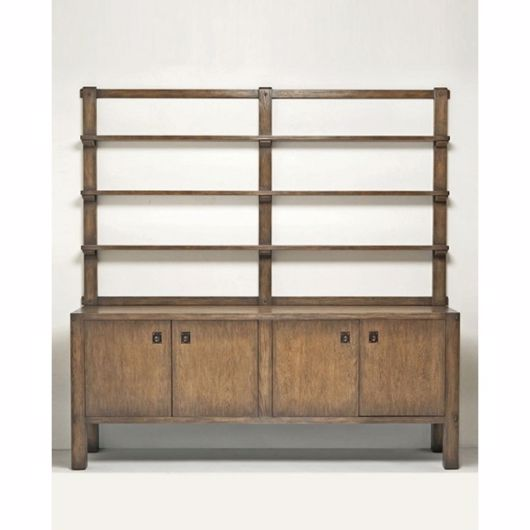 Picture of CUTLER CABINET & RACK