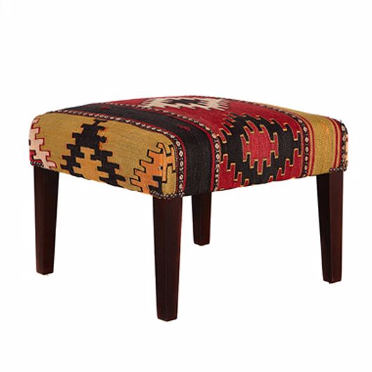 Picture of BABY SIGNATURE STOOL - UNBUTTONED