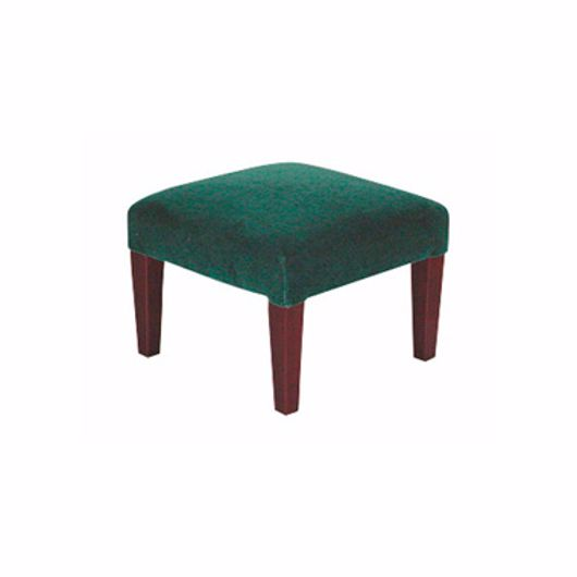 """Picture of 20"""" SQUARE STOOL"""