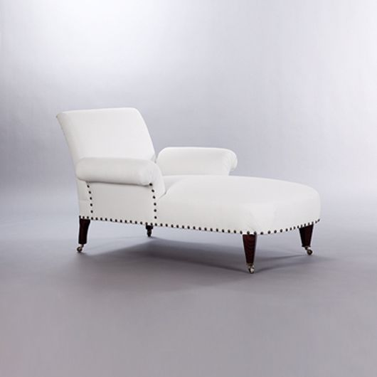 Picture of BUTTERFLY CHAISE (UNBUTTONED)
