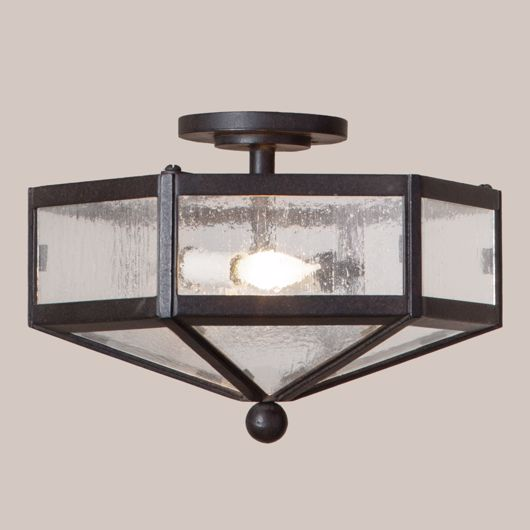 Picture of COPELEY CEILING FIXTURE