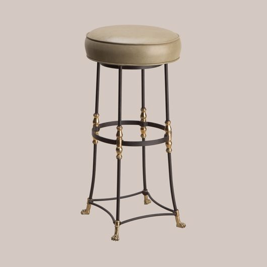 Picture of BAR STOOL
