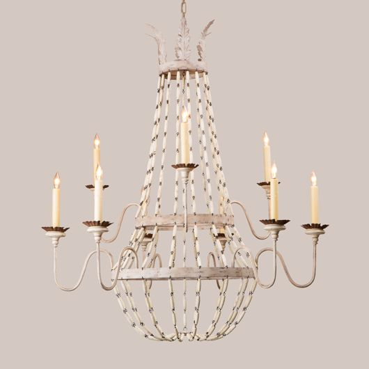 Picture of ANGELO CHANDELIER
