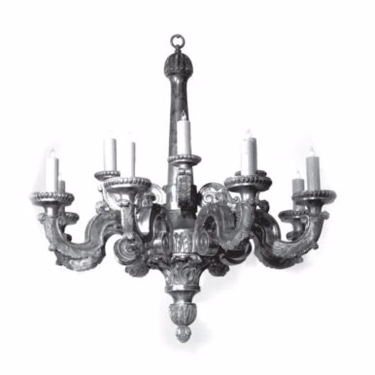 Picture of APOLLO CHANDELIER
