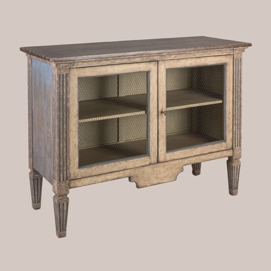 Picture of CHICKEN COOP CABINET