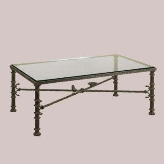 Picture of CASTELLO COFFEE TABLE