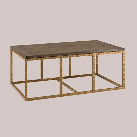 Picture of BARTON COFFEE TABLE