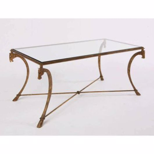 Picture of CHEVALIER COFFEE TABLE