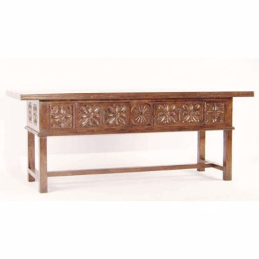 Picture of CABO CONSOLE