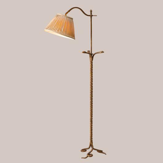 Picture of DORE FLOOR LAMP