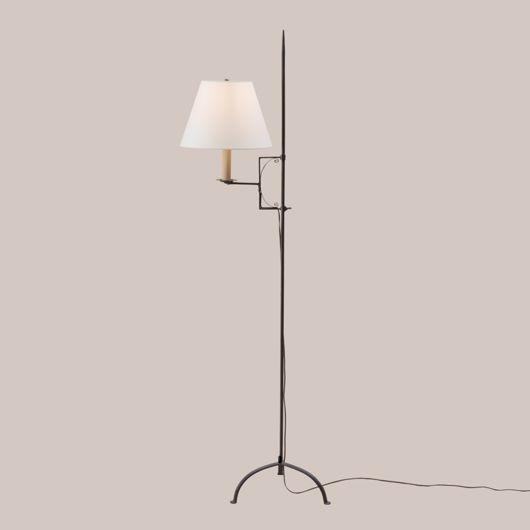 Picture of BLAKE FLOOR LAMP