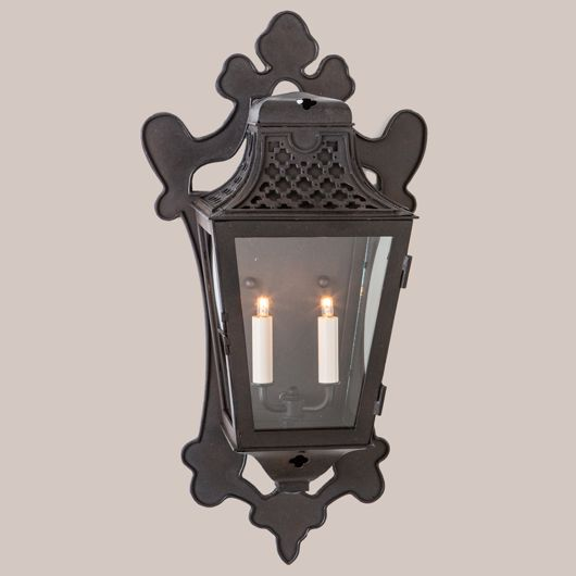 Picture of ANGELICA WALL LANTERN