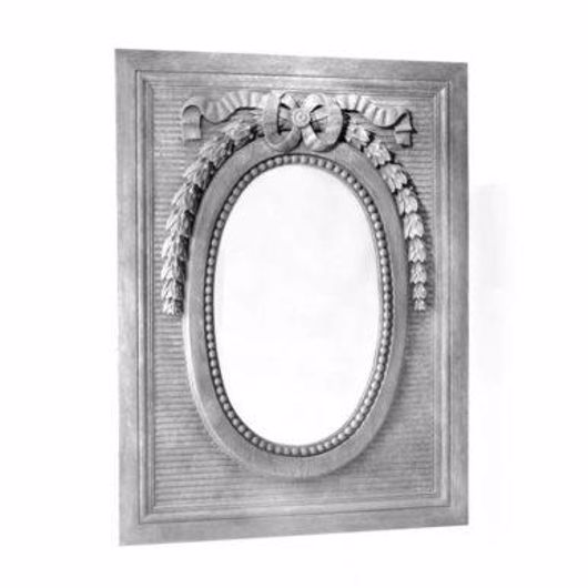 Picture of CATHERINE MIRROR WITH BEVEL