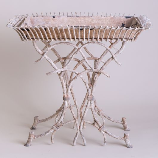 Picture of TWIG PLANTER