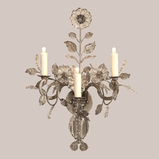 Picture of BAGUES-STYLE SCONCE