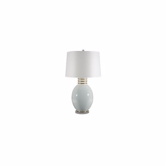 Picture of ARIENNE EGG TABLE LAMP