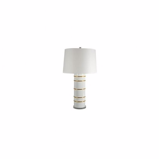 Picture of ARIENNE COLUMN TABLE LAMP