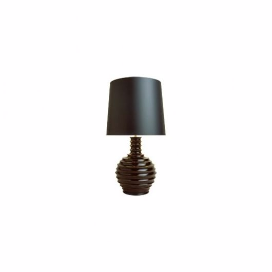 Picture of DOLORES TALL TABLE LAMP