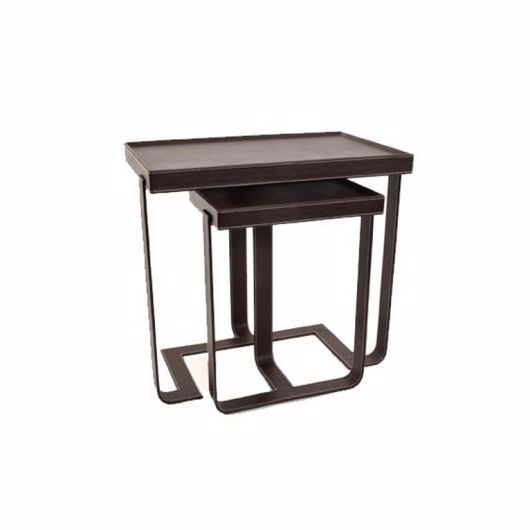 Picture of JACQUES NESTING TABLES