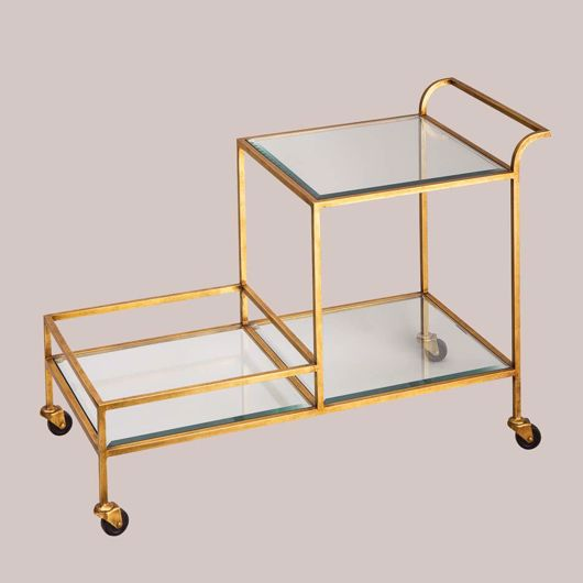 Picture of BUTLER CART