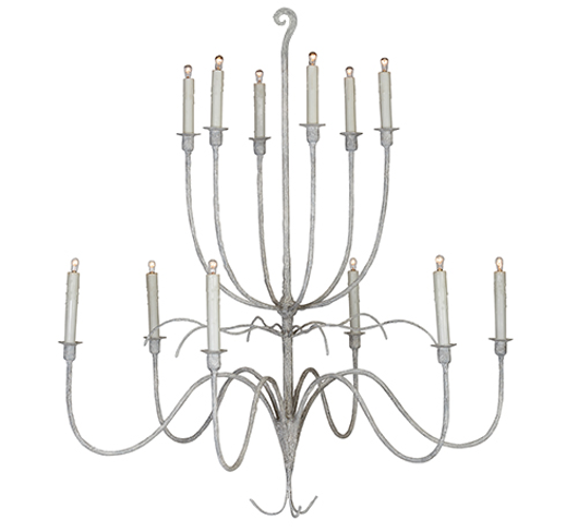 Picture of ADDISON CHANDELIER