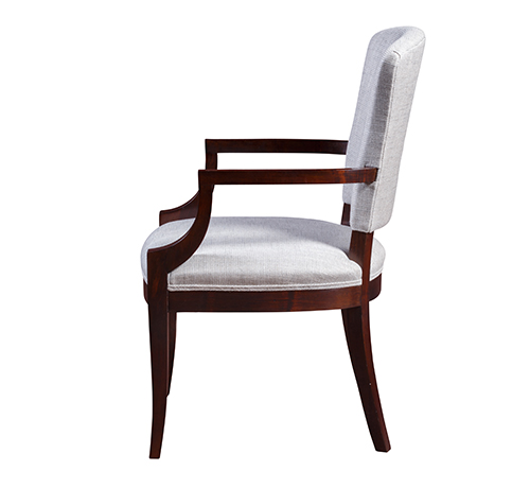 Picture of ANNAPOLITAN CHAIR - II - ARM