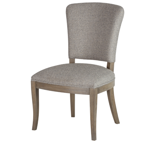 Picture of ANNAPOLITAN CHAIR - II - SIDE