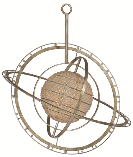 Picture of ARMILLARY CHANDELIER - SIZE I