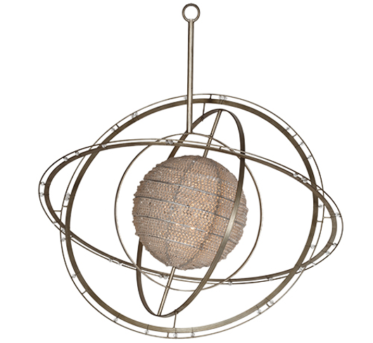 Picture of ARMILLARY CHANDELIER - SIZE II