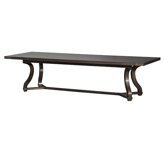 Picture of ARRUNDELL DINING TABLE - SIZE II