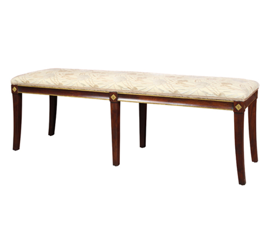 Picture of AVEDON BENCH