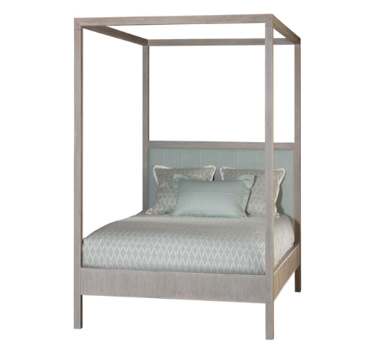 Picture of BALDWIN CANOPY BED