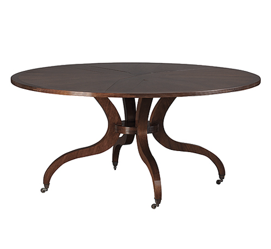 Picture of BENNETT TABLE - SIZE I