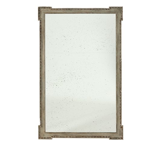 Picture of EGG & DART MIRROR