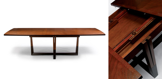 Picture of COMMUNE DINING TABLES