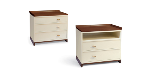 Picture of SIDELINES NIGHTSTANDS
