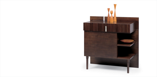 Picture of TOTEM NIGHTSTANDS